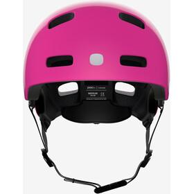 POC POCito Crane MIPS Helmet Kids, roze
